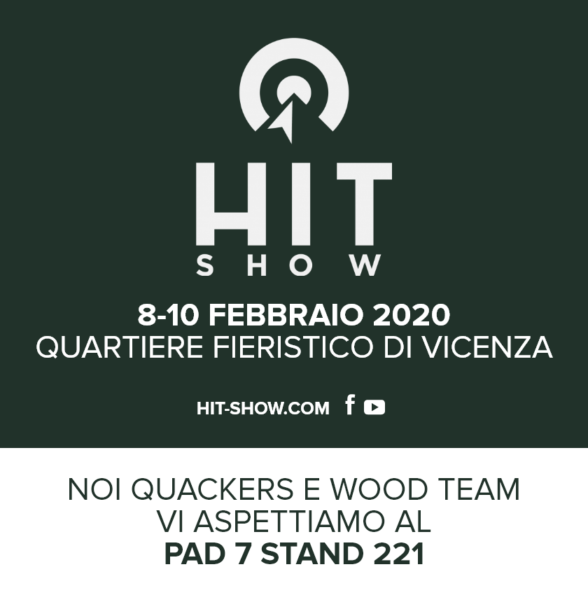 HIT SHOW - FIERA DI VICENZA